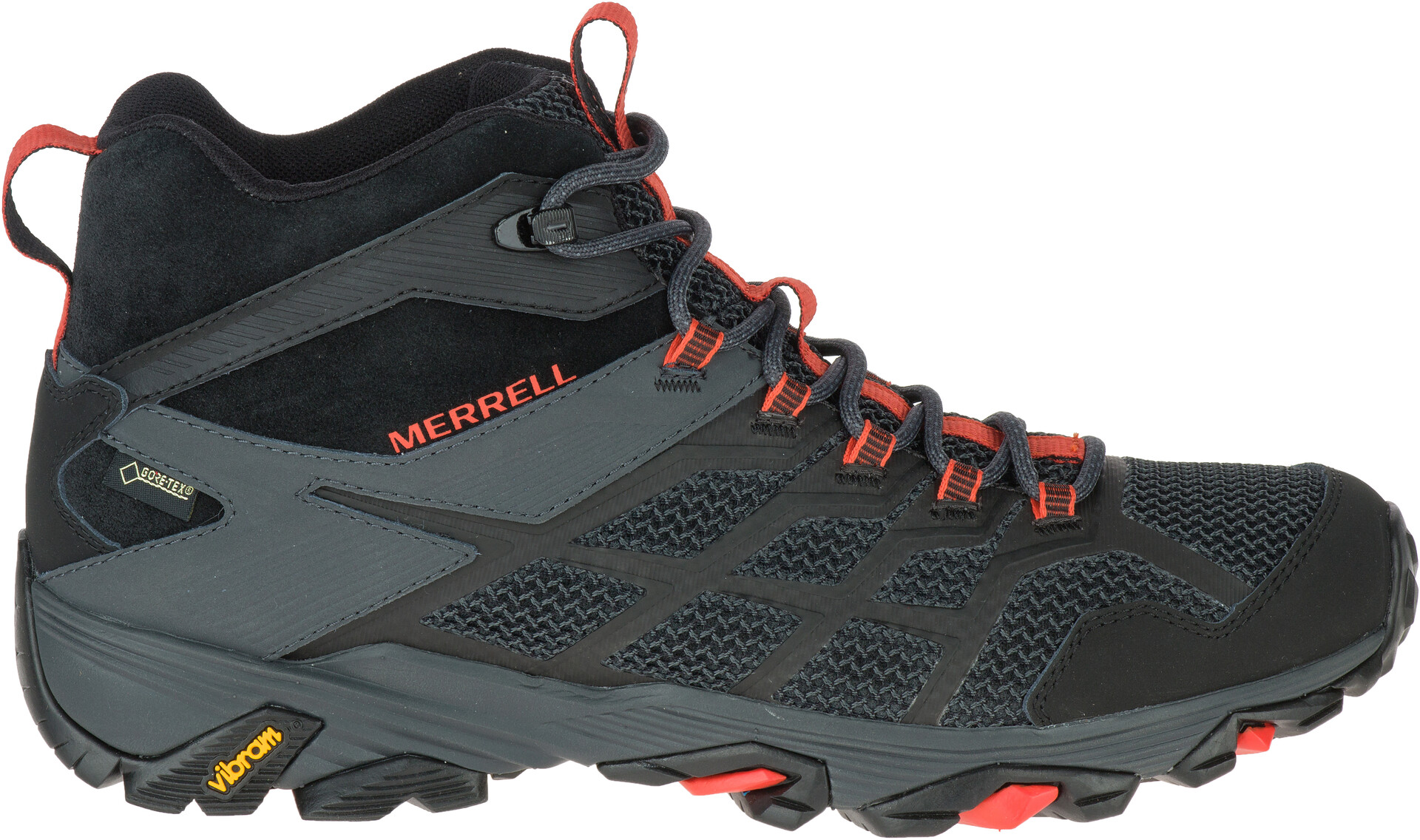 chaussures de randonnée femme magma mid ii